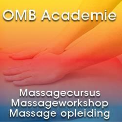 Banner van OMB Academie