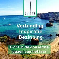 Banner van Stilts Training Coaching