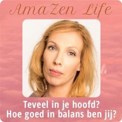 Banner van AmaZen Life