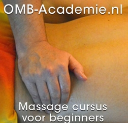 Spirituele agenda - Massage course in English