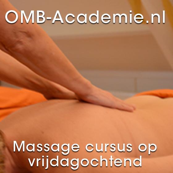 reizen massage ruk af