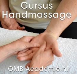 Cursus Hand Massage Den Haag