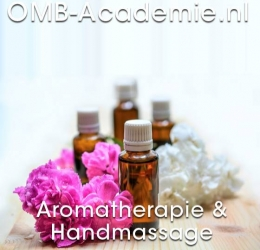 Aromatherapie en Massage