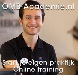 Start je eigen praktijk - Online training