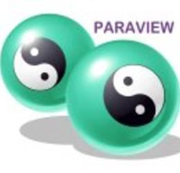 Paraview Paranormaalbeurs Hilversum 28& sept. 2019