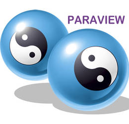 Paraview spirituele beurs