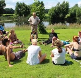 bewuste vakanties - Inspiratieweek in Friesland