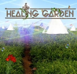 Healing Garden - Back to Basics