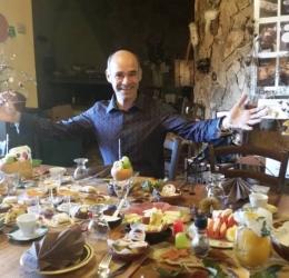 Eten vanuit het hart: een smaakvolle ervaringsweek