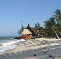 bewuste vakanties - Wellness reis aan zee in Kenia, kies jouw datum