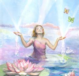 Jezelf helen met licht (2 dagen)