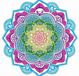 Yoga & meditatie dag