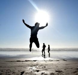 Bewuste vakanties - Actief op Schiermonnikoog