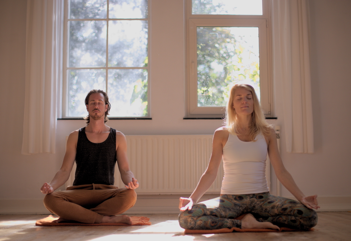 Retreat weekend met yoga | HSP | mindfulness