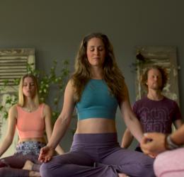 Bewuste vakanties - Kerst midweek retreat - Yoga | mindfulness | HSP