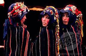 Rondreis Festival Imilchil - Hoge Atlas (Marokko)
