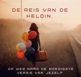 De Reis van de Held(in) - Online