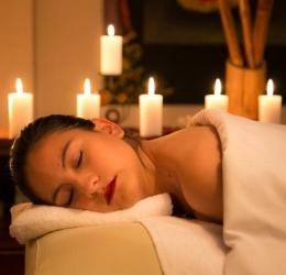 Massage Relax dagen