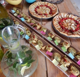 Bewuste vakanties - Biodanza vakantie Frankrijk, helemaal jezelf zijn