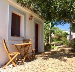bewuste vakanties - Quality Time Ouder-Kind Reis in de Algarve