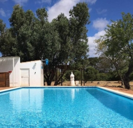 bewuste vakanties - Quality Time Ouder-Kind Reis in de Algarve