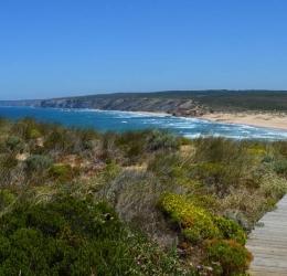 bewuste vakanties - Portugal: Kleinschalige Wandelreis in de Algarve