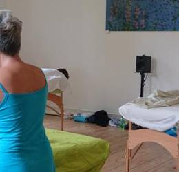 Spirituele agenda - 5 daagse Lomi Lomi Massage retreat in Zeeland