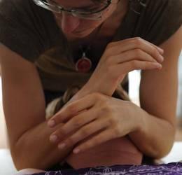 Authentieke Lomi Lomi Massagecursus van 5 dagen