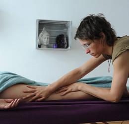 Duo Massage op Valentijnsdag