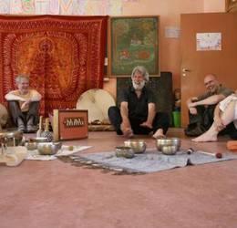 Sound Healer Opleiding / Sound Healer Course