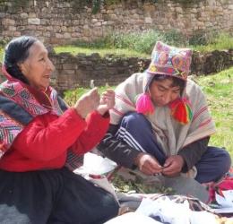 Beleefreis 'Connect in Peru'