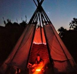 bewuste vakanties - Retreat Spanje: Sound, Ceremony and Yoga
