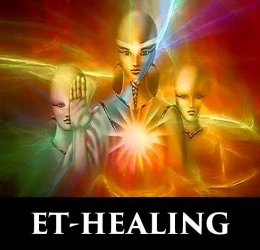 ET-Healing Experience  (Online)