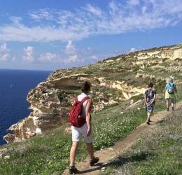 Magische reis op Malta en Gozo