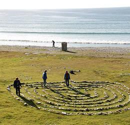 Bewuste vakanties - Magische reis in Ierland