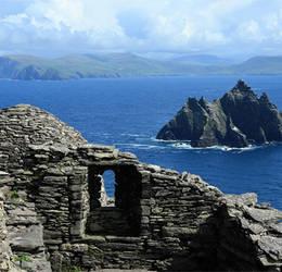 Bewuste vakanties - Magische reis in Zuidwest Ierland