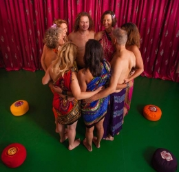 Playful Abundance Tantra Jaartraining 2019 / 2020