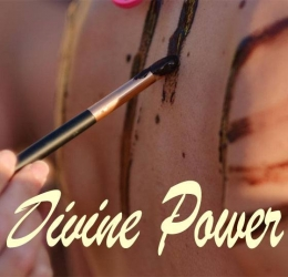 Touch of Divinity: Divine power