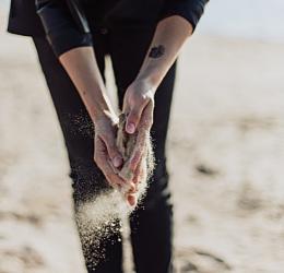Detox Yoga Retreat aan Zee