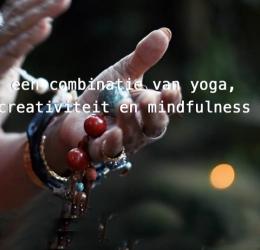 Bewuste vakanties - Yoga Vrouwenpower Week