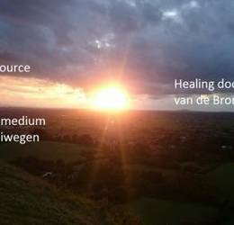 Light Language healing en Activatie ToS