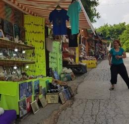 Transformerende Piramide Energie reis Bosnië