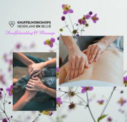 Knuffelmiddag & Massage (Den Bosch)