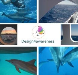 Bewuste vakanties - 23 t/m 30 Juni - Kosmische Dolfijnenreis (Egypte)