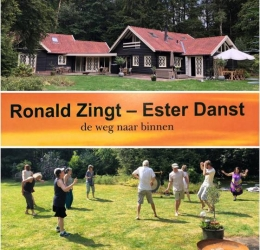 Ronald zingt Ester danst living truth
