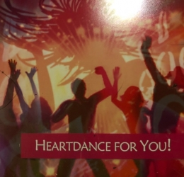 Heartdance For You
