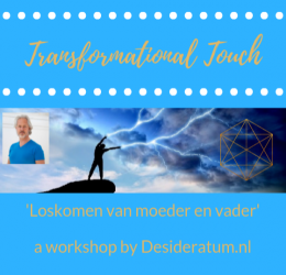 Transformational Touch ~ Grouphealing