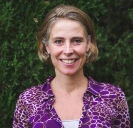 Irene Verweij