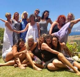 Bewuste vakanties - Godinnenreis Kreta