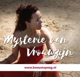 Mysterie van vrouwzijn